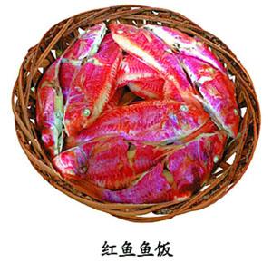 达濠鱼饭,嚼出美味中的乡愁